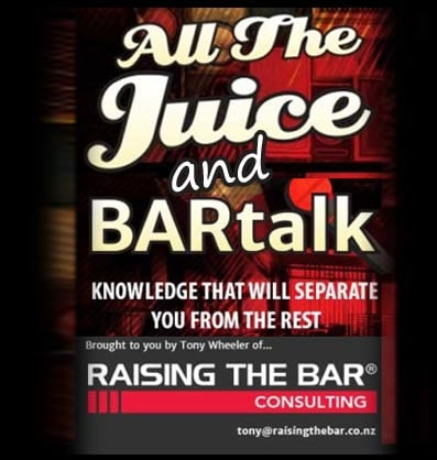 ATJ / BARTALK | JUNE 19