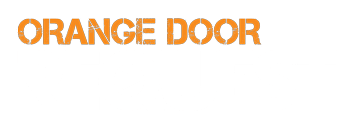 Orange Door Request App available on Android and iOS