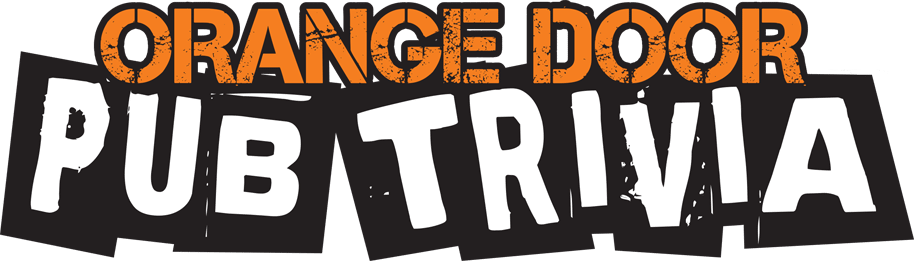 Orange Door Pub Trivia Systems